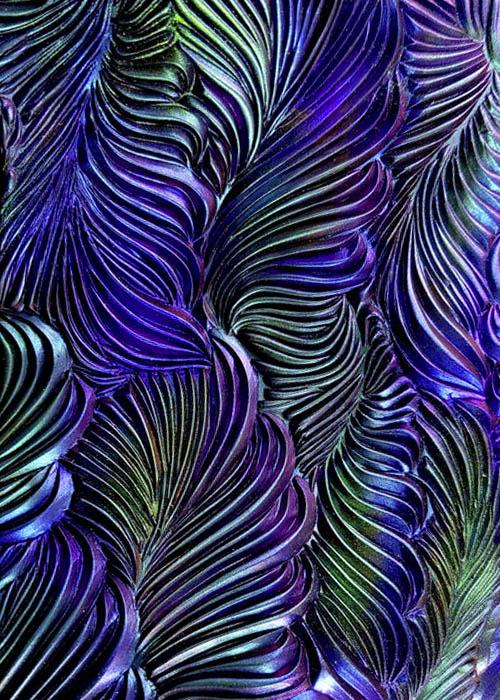 Textures L. Bakulina