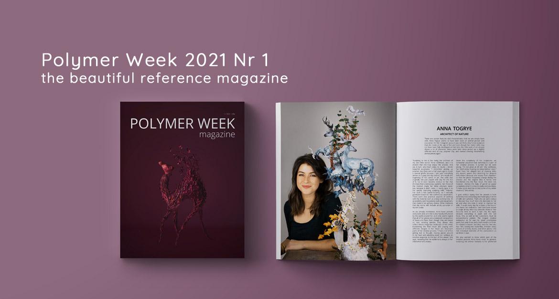Polymer Week 2021 Nr 1