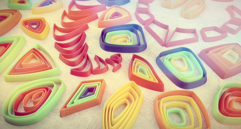 Emporte-pièces impression 3D