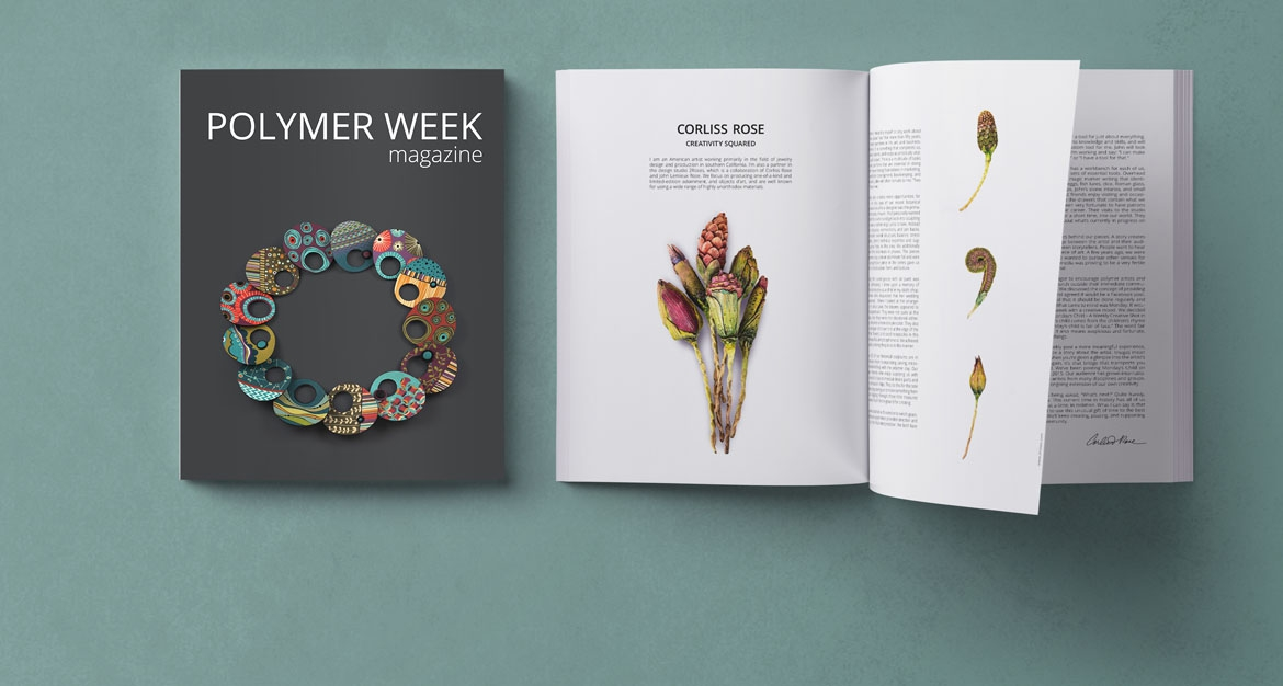 Magazine Polymer Week 2020 No 3