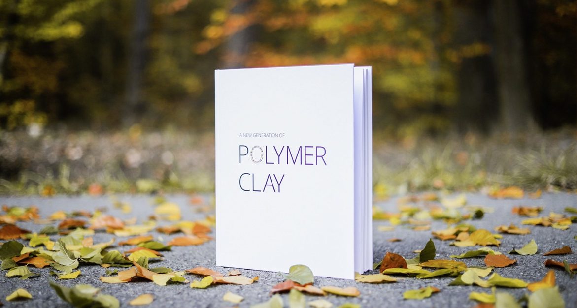 Book A New Generation Polymer Clay