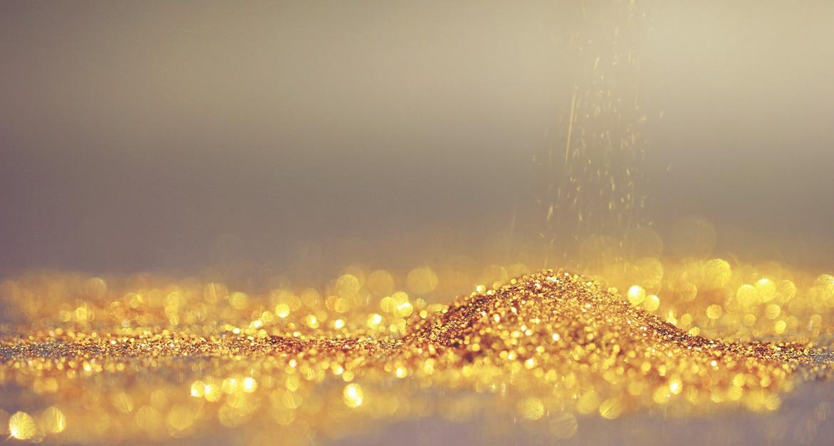Sparkling powders sales