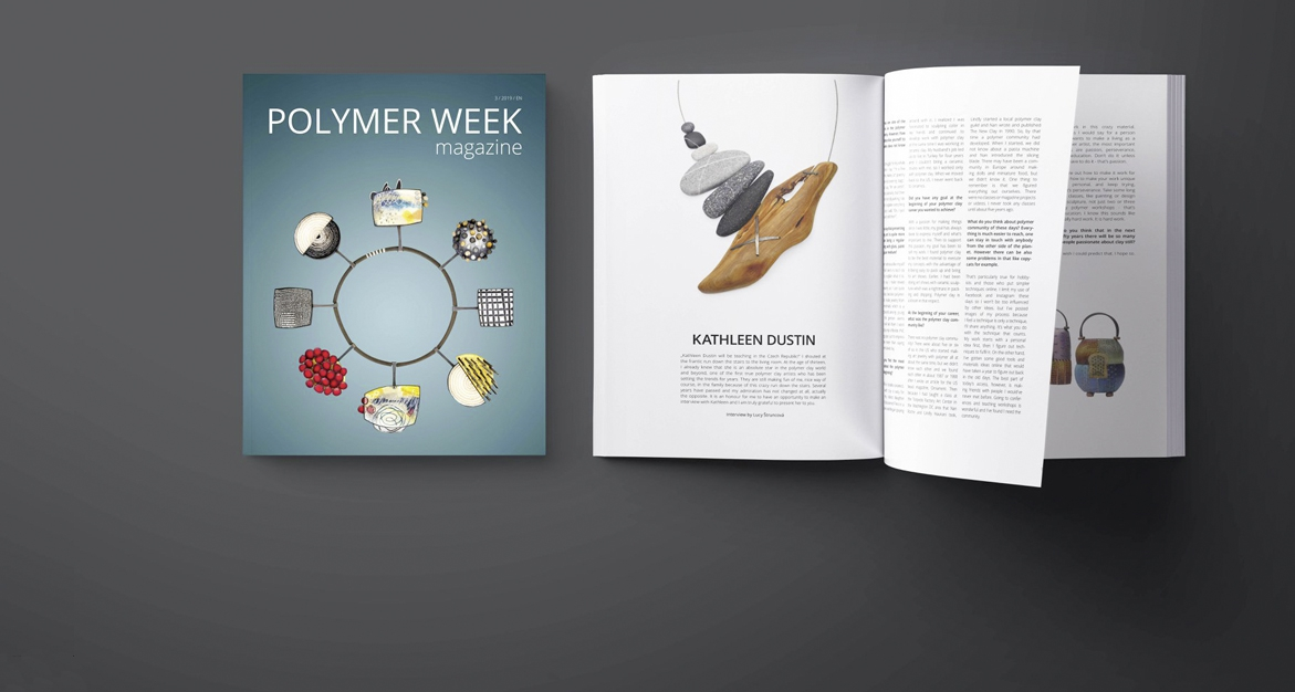 Magazine Polymer Week No 3