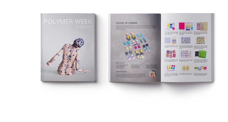 Magazine Polymer Week 2020 No