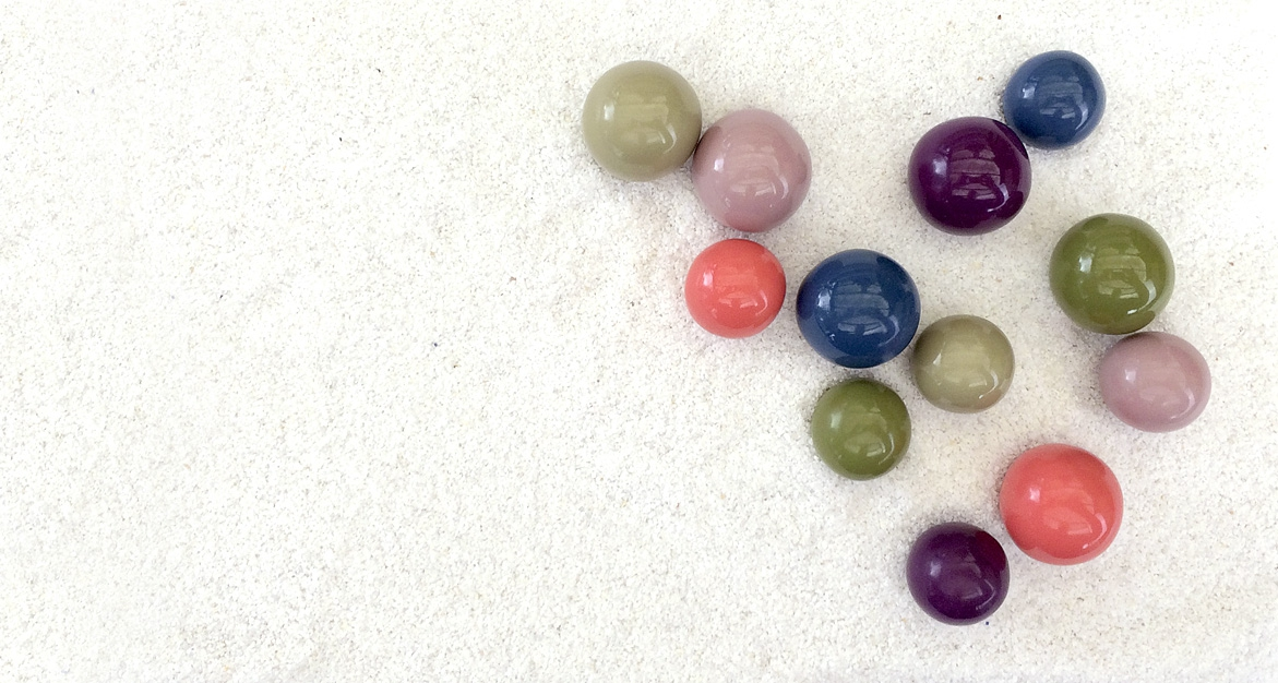 Nouvelles couleurs Fimo Soft