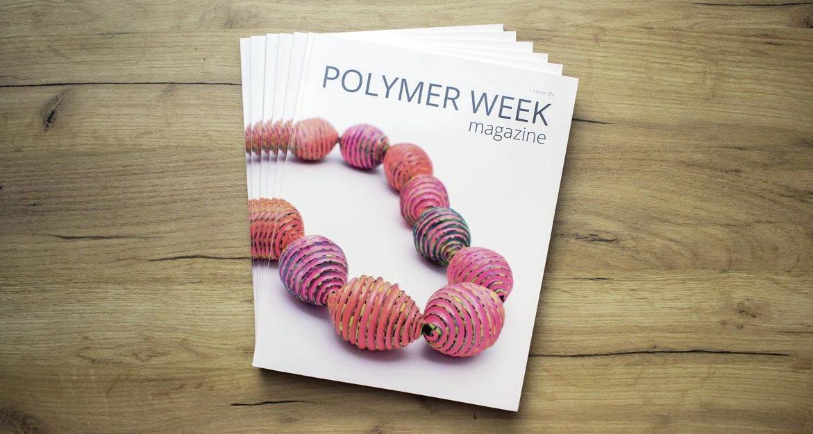 Polymer Week Hiver 2019